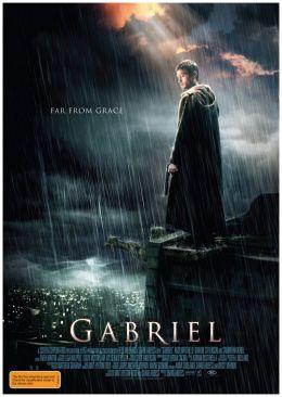 """Постер к фильму """"Ангел света"""" /Gabriel/ (2007)"""