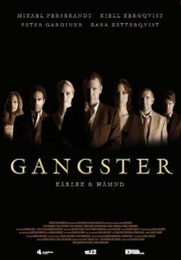 """Постер к фильму """"Гангстер"""" /Gangster/ (2007)"""