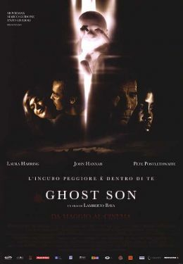 "Постер к фильму ""Сын призрака"" /Ghost Son/ (2007)"