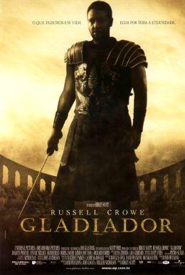 """Постер к фильму """"Гладиатор"""" /Gladiator/ (2000)"""