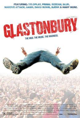 """Постер к фильму """"Гластонбери"""" /Glastonbury/ (2006)"""