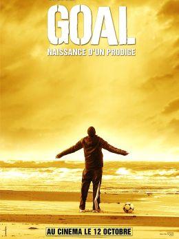 """Постер к фильму """"Гол!"""" /Goal!/ (2005)"""