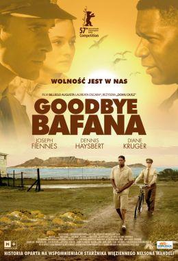 Прощай, Бафана!