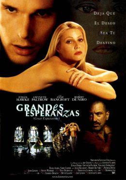 """Постер к фильму """"Большие надежды"""" /Great Expectations/ (1998)"""