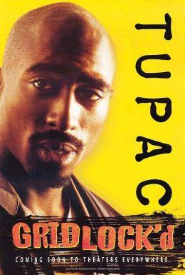 """Постер к фильму """"В тупике"""" /Gridlock'd/ (1997)"""