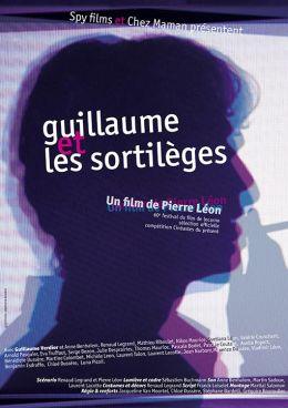 """Постер к фильму """"Гийом и заклинания"""" /Guillaume et les sortileges/ (2007)"""