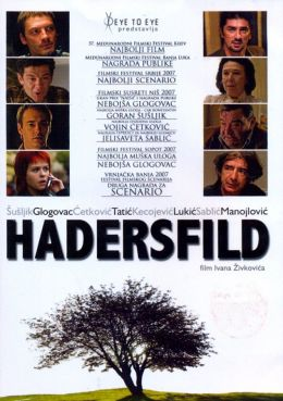 """Постер к фильму """"Хадерсфилд"""" /Hadersfild/ (2007)"""