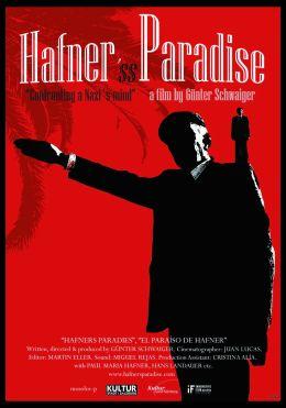 """Постер к фильму """"Рай Хафнера"""" /Hafners Paradies/ (2007)"""