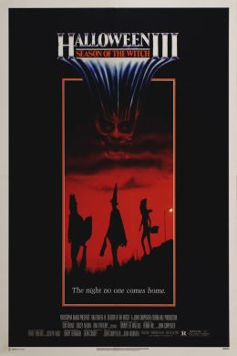 Хэллоуин 3: Сезон ведьм