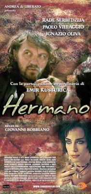 """Постер к фильму """"Брат"""" /Hermano/ (2007)"""