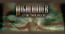 """Постер к фильму """"Горец: Источник"""" /Highlander: The Source/ (2007)"""