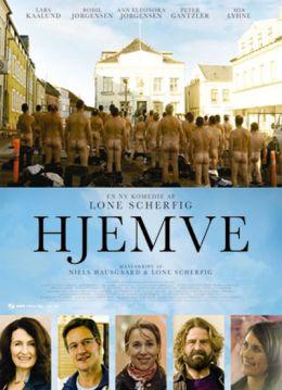 """Постер к фильму """"Тоска по дому"""" /Hjemve/ (2007)"""
