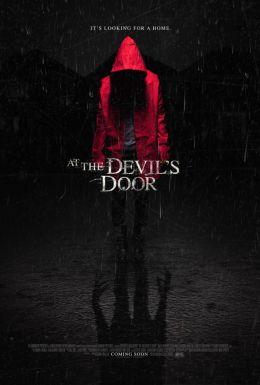 Перед дверью дьявола