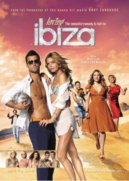 """Постер к фильму """"Любовь и секс на Ибице"""" /Verliefd op Ibiza/ (2013)"""