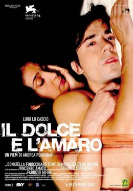 """Постер к фильму """"Сицилийцы"""" /Il dolce e l'amaro/ (2007)"""
