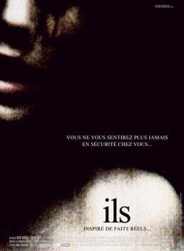 """Постер к фильму """"Они"""" /Ils/ (2006)"""