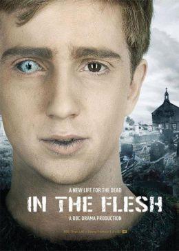 """Постер к фильму """"Во плоти"""" /In the Flesh/ (2013)"""