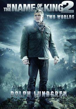 "Постер к фильму ""Во имя короля 2"" /In the Name of the King 2: Two Worlds/ (2011)"