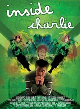 """Постер к фильму """"Внутри Чарли"""" /Inside Charlie/ (2007)"""