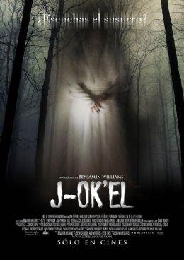 "Постер к фильму ""Легенда о призраке"" /J-ok'el/ (2007)"