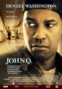 """Постер к фильму """"Джон Кью"""" /John Q/ (2002)"""