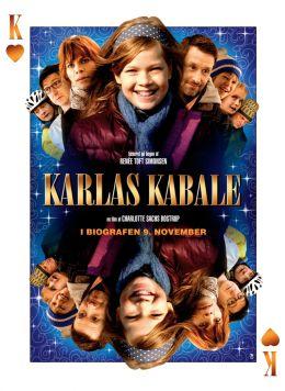 "Постер к фильму ""Игра Карлы"" /Karlas kabale/ (2007)"