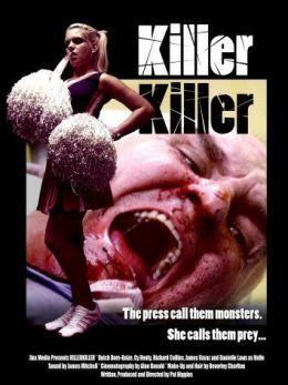 """Постер к фильму """"Тюрьма обреченных"""" /KillerKiller/ (2007)"""