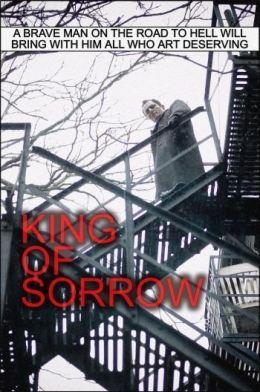"""Постер к фильму """"Вселенская печаль"""" /King of Sorrow/ (2007)"""