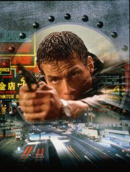 """Постер к фильму """"Взрыватель"""" /Knock Off/ (1998)"""