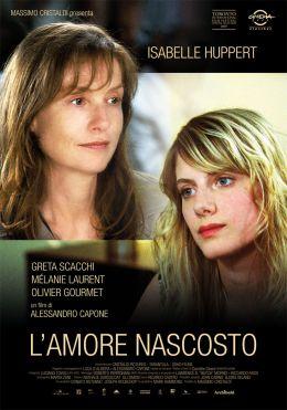 """Постер к фильму """"Скрытая любовь"""" /L'amore nascosto/ (2007)"""