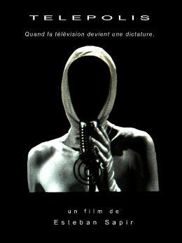 "Постер к фильму ""Антенна"" /La antena/ (2007)"