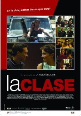 """Постер к фильму """"Урок"""" /La clase/ (2007)"""