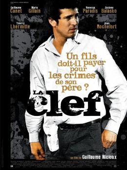 "Постер к фильму ""Ключ"" /La clef/ (2007)"