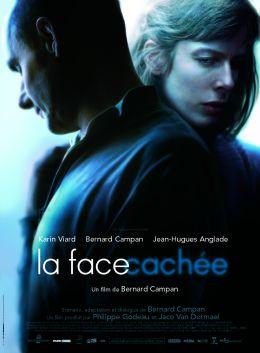 """Постер к фильму """"Спрятанное лицо"""" /La face cachee/ (2007)"""