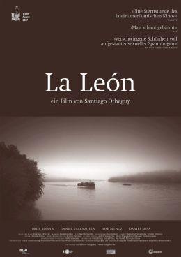"Постер к фильму ""Леон"" /La leon/ (2007)"