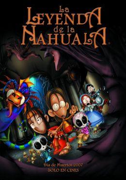 "Постер к фильму ""Лео и легенда"" /La leyenda de la Nahuala/ (2007)"