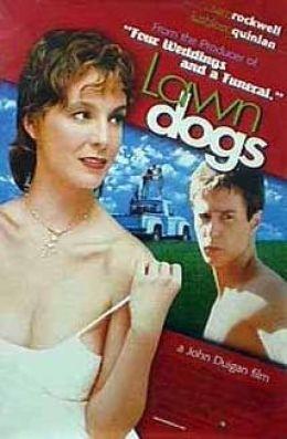 """Постер к фильму """"Луговые собачки"""" /Lawn Dogs/ (1997)"""