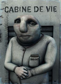 """Постер к фильму """"Расписание"""" /Le programme du jour/ (2007)"""