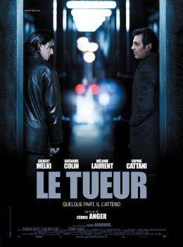 """Постер к фильму """"Киллер"""" /Le tueur/ (2007)"""