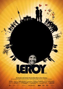"""Постер к фильму """"Лерой"""" /Leroy/ (2007)"""