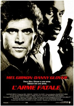 The Lethal Weapon / (1987)