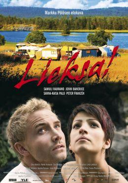 """Постер к фильму """"Лиекса!"""" /Lieksa!/ (2007)"""