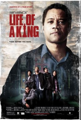 "Постер к фильму ""Life of a King"" /Life of a King/ (2013)"