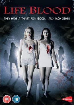 """Постер к фильму """"Живая кровь"""" /Life Blood/ (2009)"""