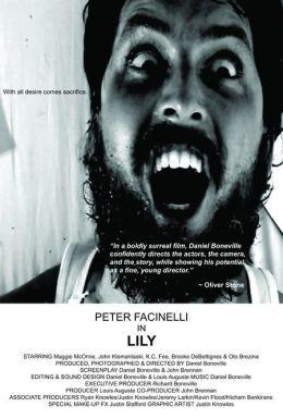 """Постер к фильму """"Лили"""" /Lily/ (2007)"""