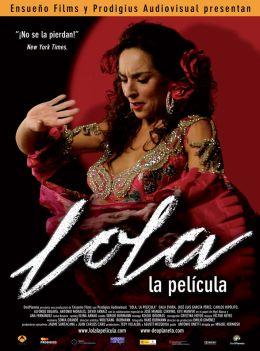 """Постер к фильму """"Лола: фильм"""" /Lola, la película/ (2007)"""