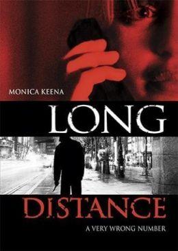 """Постер к фильму """"Определитель"""" /Long Distance/ (2005)"""