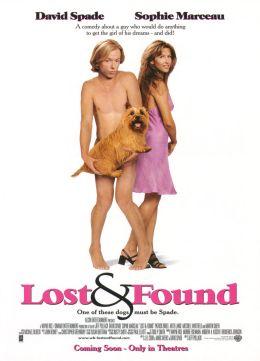 "Постер к фильму ""Счастливая пропажа"" /Lost & Found/ (1999)"