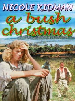 Рождество в буше