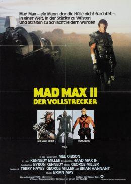 Безумный Макс 2: Воин дороги